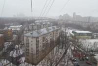 Продается 2-комнатная квартира, 44 кв.м, Мосфильмовская ул.