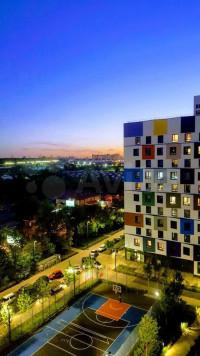 Продается 1-комнатная квартира, 33.7 кв.м, Берёзовая аллея