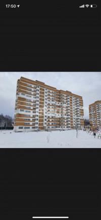 Продается 2-комнатная квартира, 50 кв.м, ул. Харлампиева