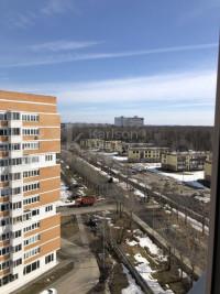 Продается 2-комнатная квартира, 54 кв.м, ул. Харлампиева