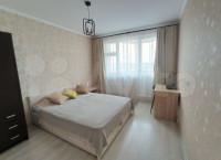 Продается 2-комнатная квартира, 63.6 кв.м, ул. Бориса Пастернака