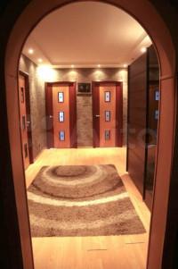 Продается 3-комнатная квартира, 87 кв.м, 8-я ул. Текстильщиков