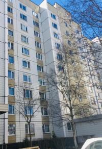 Продается 3-комнатная квартира, 72.3 кв.м, Зеленоград