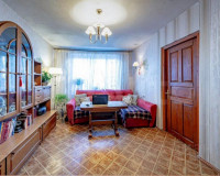 Продается 3-комнатная квартира, 54.6 кв.м, ул. Бестужевых