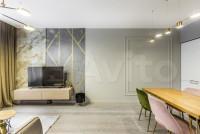 Продается 3-комнатная квартира, 62 кв.м, Большая Филёвская ул.