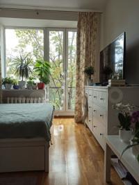 Продается 1-комнатная квартира, 36 кв.м, Кастанаевская ул.
