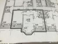 Продается 2-комнатная квартира, 82.6 кв.м, Ярцевская ул.
