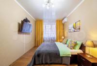 Продается 1-комнатная квартира, 40.6 кв.м, 2-й Новоподмосковный пер.