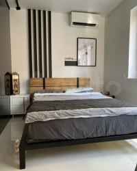 Продается 1-комнатная квартира, 44.4 кв.м, ул. Полины Осипенко