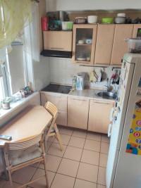 Продается 1-комнатная квартира, 38.8 кв.м, ул. Дмитриевского
