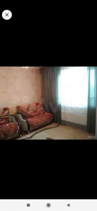 Продается 1-комнатная квартира, 34 кв.м, Зеленоград