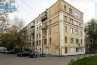 Продается 1-комнатная квартира, 17 кв.м, Большая Серпуховская ул.
