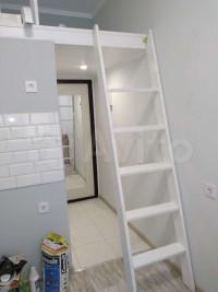 Продается 1-комнатная квартира, 12 кв.м, Болотниковская ул.