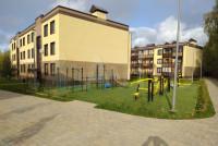 Продается 2-комнатная квартира, 40 кв.м, пос. Марьино