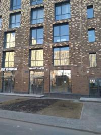 Продается 1-комнатная квартира, 25.3 кв.м, 3-я Хорошёвская ул.