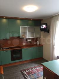 Продается 2-комнатная квартира, 50 кв.м, Ладожская ул.