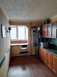 Продается 1-комнатная квартира, 34.7 кв.м, Зеленоград