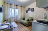 Продается 1-комнатная квартира, 16 кв.м, д. Рассказовка