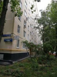 Продается 3-комнатная квартира, 60 кв.м, Чертановская ул.