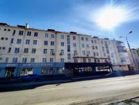 Продается 1-комнатная квартира, 18.2 кв.м, Автозаводская ул.