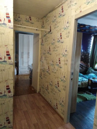 Продается 3-комнатная квартира, 63.2 кв.м, Зеленоград