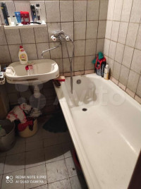 Продается 1-комнатная квартира, 37.9 кв.м, Игарский пр.