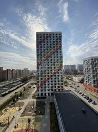 Продается 1-комнатная квартира, 21.3 кв.м, ул. Римского-Корсакова