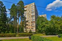 Продается 1-комнатная квартира, 34.1 кв.м, Зеленоград