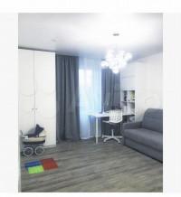 Продается 1-комнатная квартира, 38.4 кв.м, Варшавское ш.