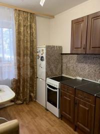 Продается 1-комнатная квартира, 35 кв.м, Заречная ул.