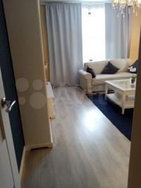 Продается 1-комнатная квартира, 39.7 кв.м, жилой комплекс Спутник