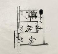 Продается 2-комнатная квартира, 45.3 кв.м, ул. Софьи Ковалевской