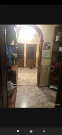 Продается 3-комнатная квартира, 80 кв.м, ул. Кадырова