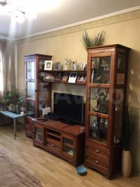 Продается 2-комнатная квартира, 53.4 кв.м, ул. Дыбенко