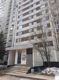 Продается 1-комнатная квартира, 37.9 кв.м, Зеленоград