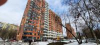 Продается 1-комнатная квартира, 39 кв.м, ул. Лётчика Бабушкина