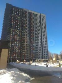 Продается 3-комнатная квартира, 77.8 кв.м, ул. Константина Федина