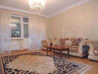 Продается 3-комнатная квартира, 110.6 кв.м, ул. Столетова