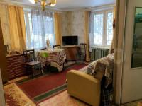 Продается 1-комнатная квартира, 32.9 кв.м, пос. Совхоза имени Ленина