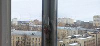 Продается 2-комнатная квартира, 59 кв.м, Партизанская ул.