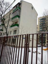 Продается 2-комнатная квартира, 54 кв.м, Большой Строченовский пер.