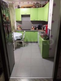 Продается 2-комнатная квартира, 61.5 кв.м, Новорогожская ул.