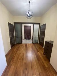 Продается 4-комнатная квартира, 112.3 кв.м, Ленинский пр-т