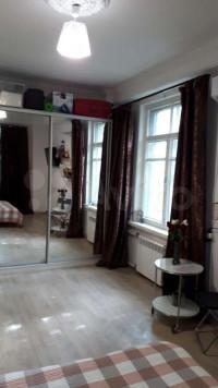 Продается 3-комнатная квартира, 70 кв.м, 1-й Хорошёвский пр.