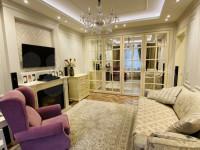 Продается 2-комнатная квартира, 54 кв.м, 3-я Фрунзенская ул.
