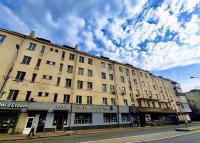 Продается 1-комнатная квартира, 25.3 кв.м, Автозаводская ул.