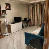 Продается 1-комнатная квартира, 34 кв.м, Береговая ул.