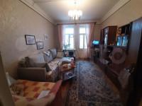 Продается 1-комнатная квартира, 15.7 кв.м, Краснодарская ул.