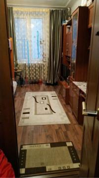 Продается 1-комнатная квартира, 13 кв.м, Зелёный пр-т