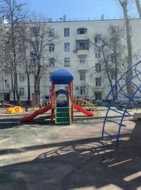 Продается 1-комнатная квартира, 21.7 кв.м, Волжский б-р